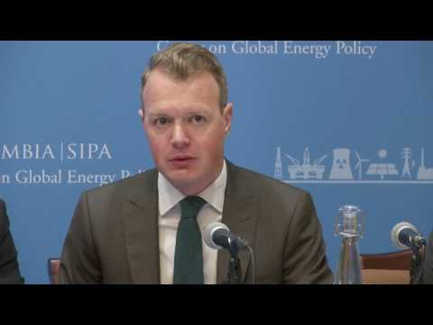 The Role of Europe in the Global Energy Transition