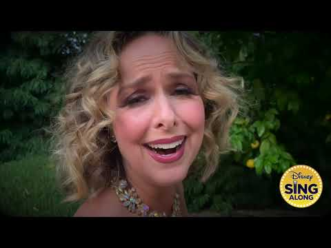 Disney Sing-Along: Melora Hardin - Mother Knows Best - From Tangled