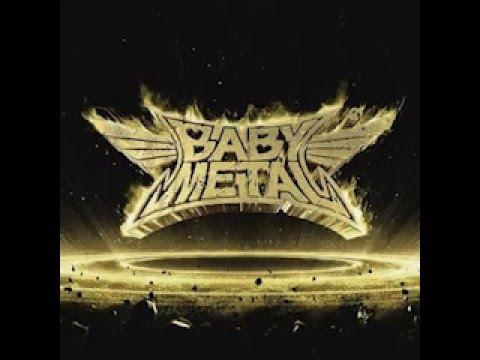 Babymetal - No Rain, No Rainbow [2016]