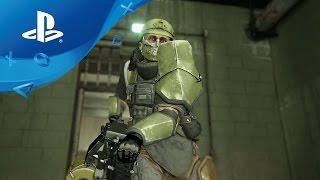 Uncharted 4 - Überlebensmodus Trailer [PS4]