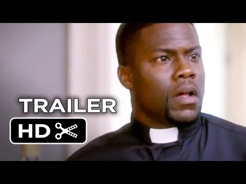 Thumbnail: The Wedding Ringer Official Trailer (2015) - Kevin Hart, Kaley Cuoco Movie HD