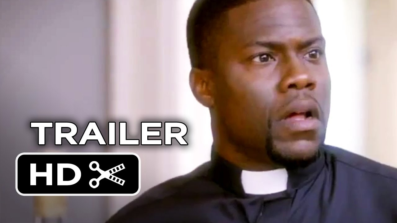 the wedding ringer official trailer (2015) - kevin hart, kaley