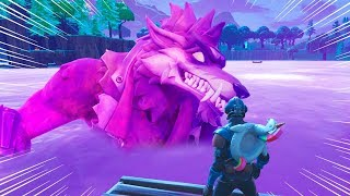 PLAYING THE NEW SEASON 6 OF FORTNITE (NEW SECRETS)