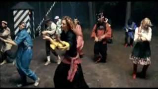 Дискотека Авария  -  Модный Танец Арам Зам Зам