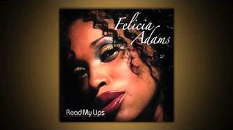 Felicia Adams - Share My Love 2004