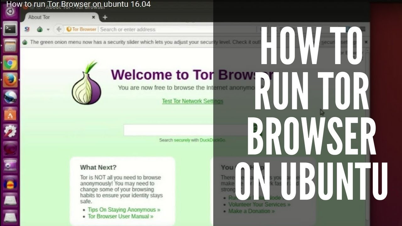 elementary tor browser