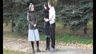 видео Как затащить холостяка под венец?