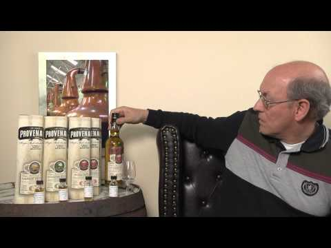 Whisky Verkostung: Dailuaine 10 Jahre 2002 McGibbon's Provenance