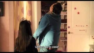 The Sitter (2011) Český trailer