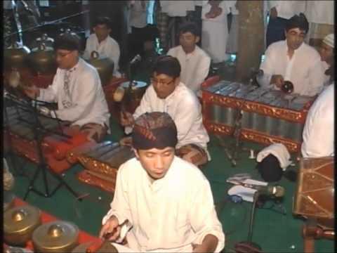 Gambang Suling - Kesenian Sufi Multikutur