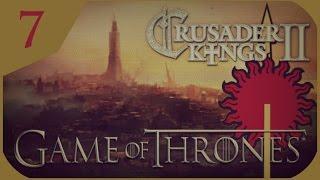 Crusader Kings II, Game of Thrones: Doran Martell #7 - Trial by Combat
