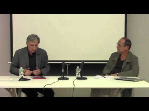 Invention and Neganthropology in the Society of Hypercontrol — Discussion