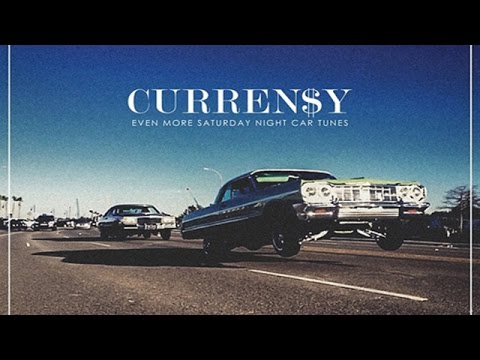 Currensy - Fully Loaded (Even More Saturday Night Car Tunes)