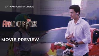 Gambar cover Apple Of My Eye Special Preview | iWant Original Movie