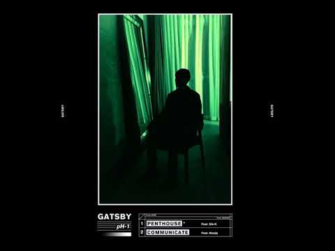pH-1 - Communicate (Feat. Hoody) (Prod. WOOGIE)