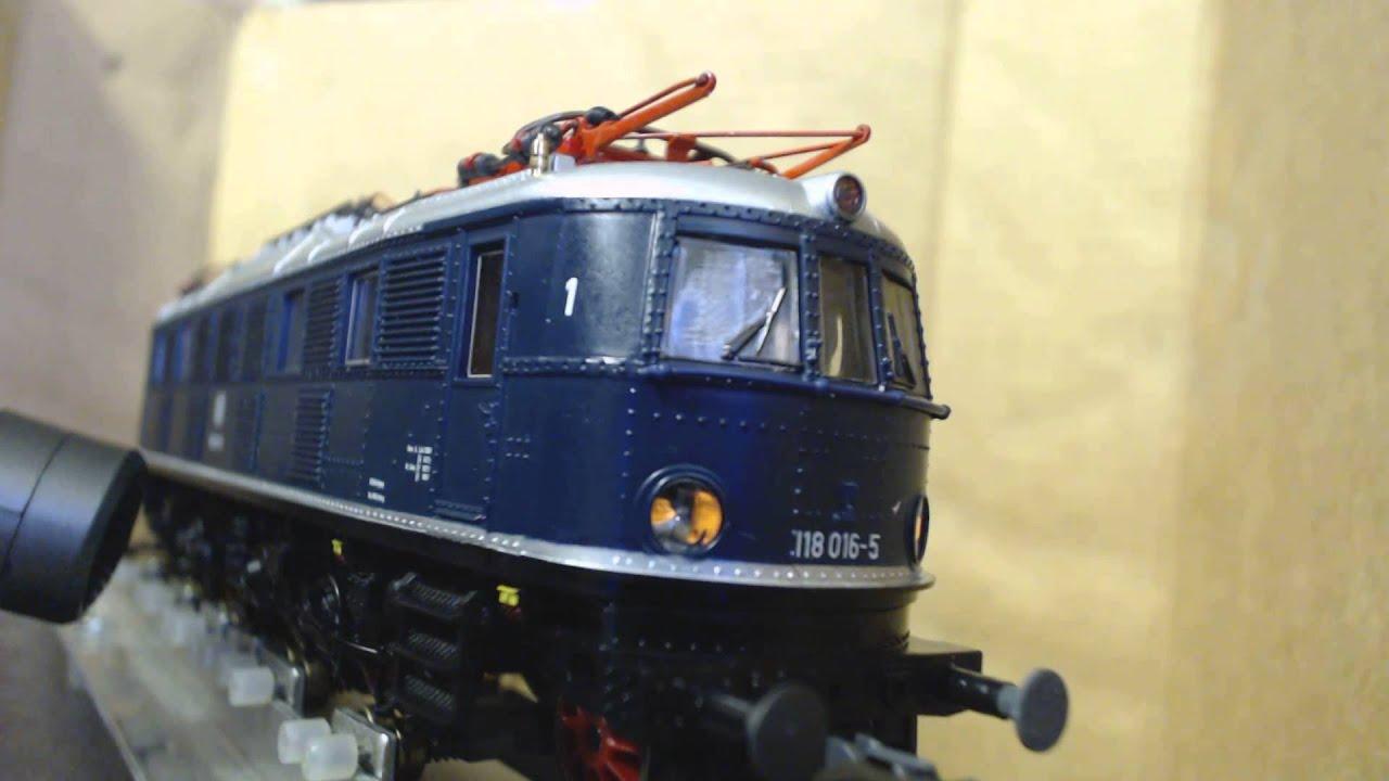 Roco 63618, DB BR 118