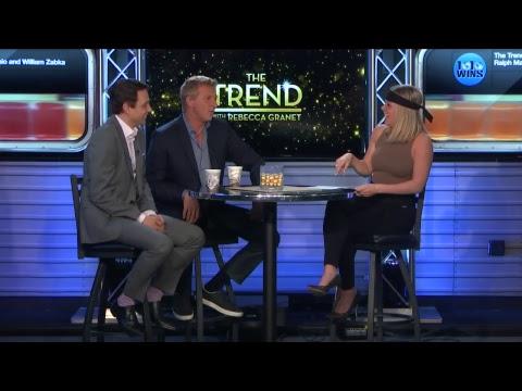 The Trend talks with Ralph Macchio and William Zabka