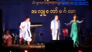 Repeat youtube video ခင္လိႈင္ ဒိန္းေဒါင္