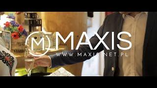 Wesele Katarzyna & Łukasz - Zespół Maxis