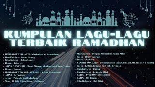 Top Hits Ramadhan | Kompilasi Lagu Untuk Menemani Bulan Suci Ramadhan