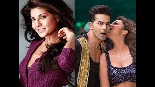 Judwaa 2 songs | Mujhe Raaton Mein | Armaan Malik | Varun Dhawan, Jacqueline Fernandez 2017