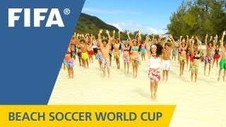 FIFA WORLD CUP SONGS OF ALL TIME