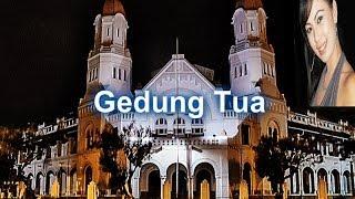 Acha Kumala~Gedung Tua~Pantura Live Music
