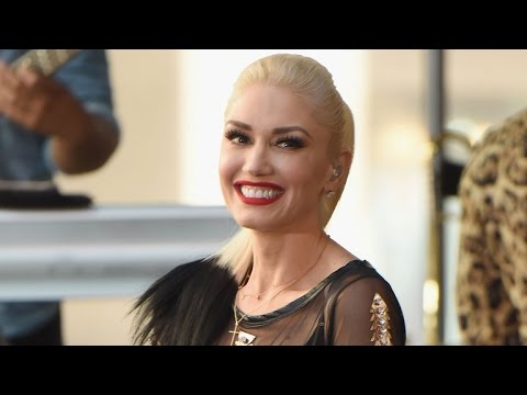 Gwen Stefani's 'Love' Song 'Misery' Might Be About Blake Shelton