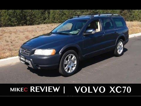 Volvo XC70 Review | 2000-2007 | 2nd Gen