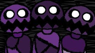 Evil Creatures Attack! - (Minecraft FNAF Roleplay Redux)