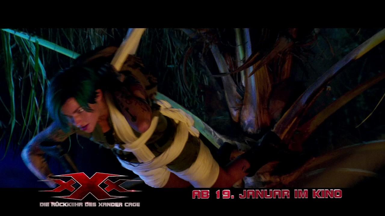 xxx: die rГјckkehr des xander cage