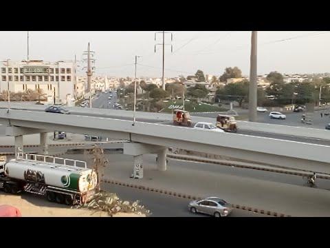 Streets Of Karachi dha Live