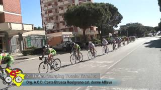 2° Trofeo Camping Tuscia Tirrenica Allieve (26/05/2013)