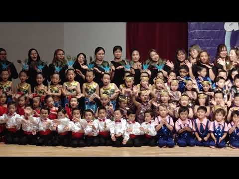 Brighton Montessori School Song 2019
