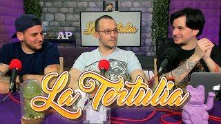La Tertulia - Juegos buenos y poco conocidos que se deberían jugar más