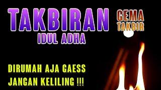 Gambar cover 1 JAM NONSTOP - Gema Takbir Idul Fitri ( Full Takbiran ) SKA Angklung
