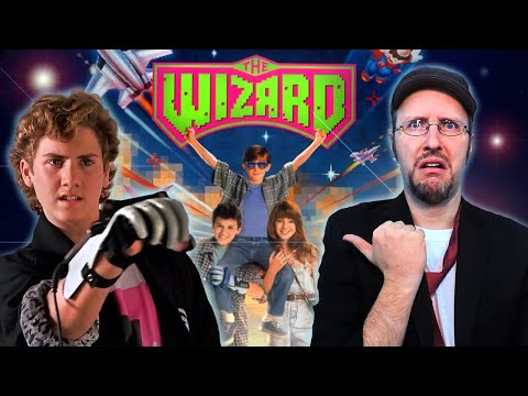 The Wizard - Nostalgia Critic