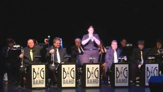 Tuxedo Junction Performed By The Dearborn Big Band (1/18/15)