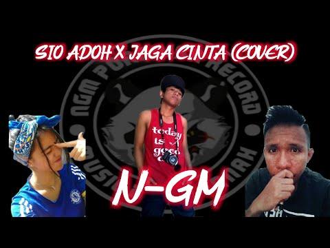 sio-adoh-x-jaga-cinta_natalia-karundeng-ft-vanly-sasue-x-julio-taumoloba[n-gm]