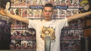 SHIZAнутый Обзор 102: Naruto Shippuuden 317