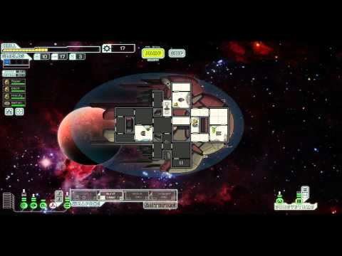 FTL Advanced Edition: Let's Learn to Play The Slug B! A Tuto