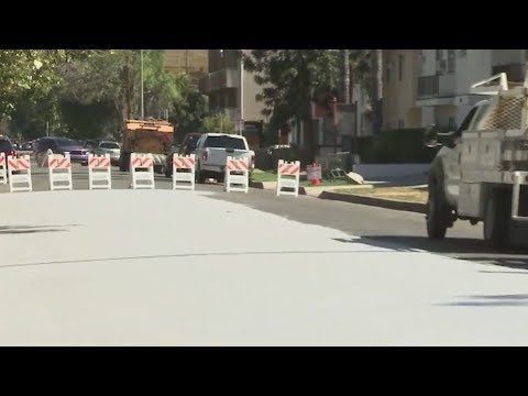 LA's Brilliant Idea: Fight Global Warming by Painting Streets White