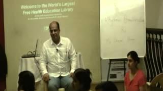 Three Step Rhythmic Breathing (3SRB) By Mr. Deepak Dhingra Part 4