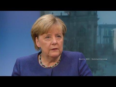 Streit mit Türkei: Merkel lehnt Zugeständnisse für Konya-Besuchsrecht ab
