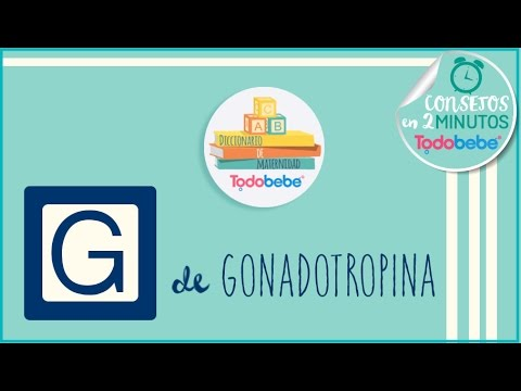 G de Gonadotropina