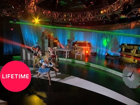 Abby's Ultimate Dance Competition: Full Dance: Down the Rabbit Hole (S2, E11) | Lifetime