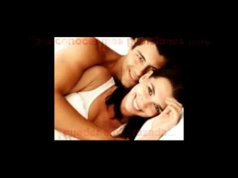 Posiciones para quedar embarazada rapido - YouTube