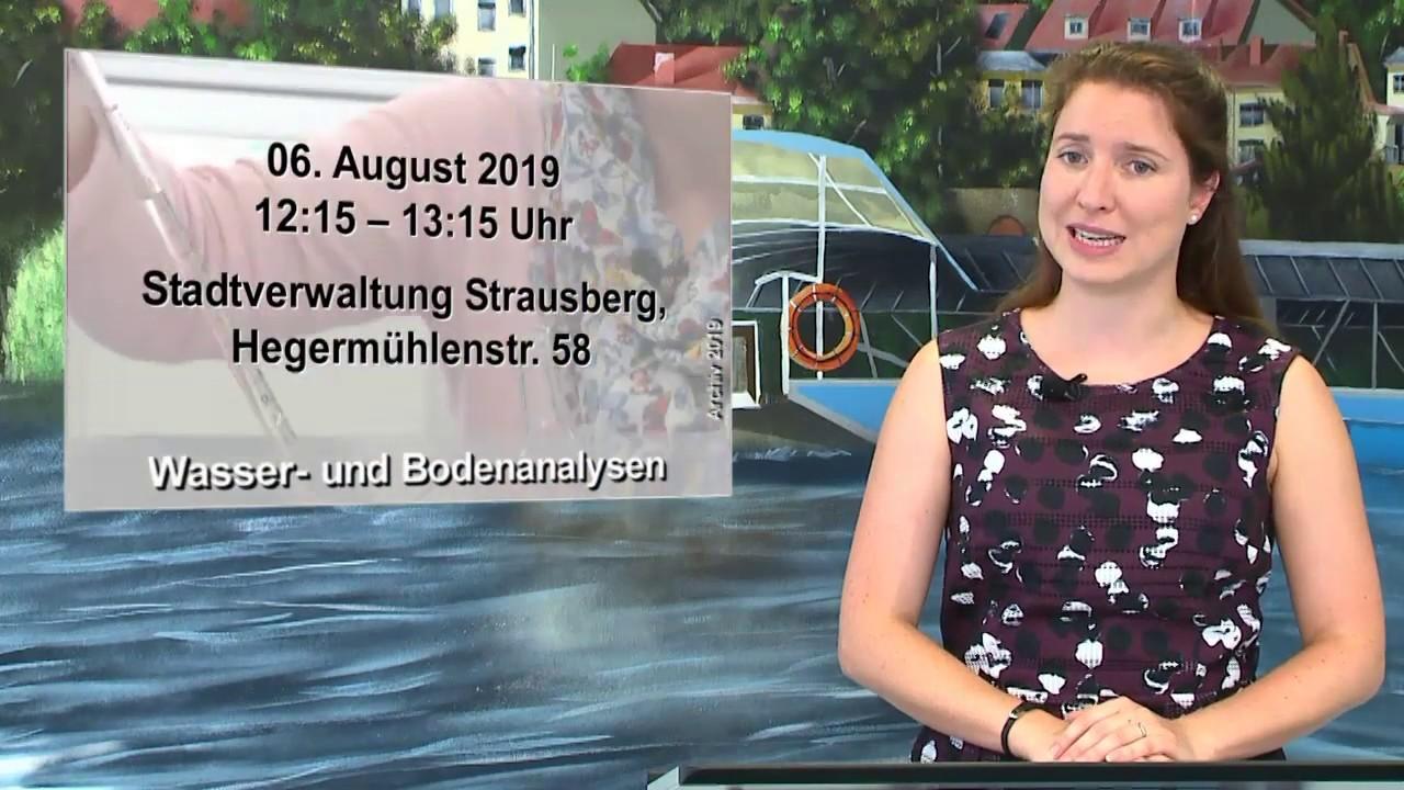 Strausberg Live Weihnachtskalender.Startseite Stadt Strausberg Stadt Strausberg