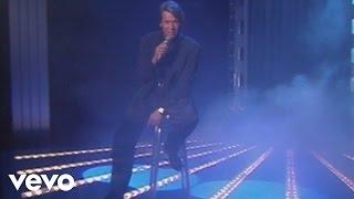 Roland Kaiser - Jede Nacht hat deine Augen (ZDF Hitparade 22.2.1989) (VOD)