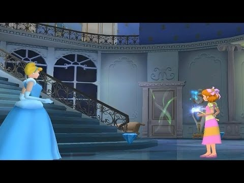 Принцессы Диснея  - Путешествие в сказку ч.8